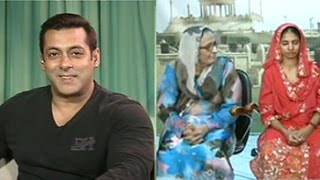 'Stay in Pakistan': Salman Khan's unexpected advice to Geeta