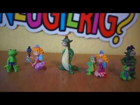 Prinzessin Lillifee - Tüten