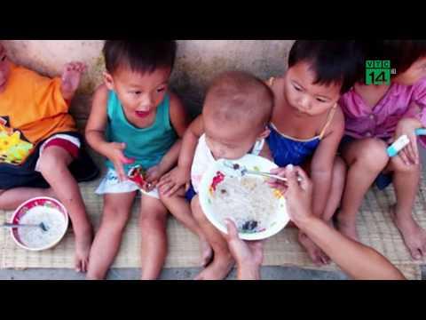 Chăm sóc đúng cách cho trẻ suy dinh dưỡng thấp còi  VTC14