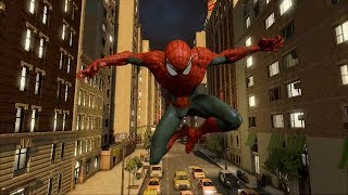 The Amazing Spider-Man 2 video