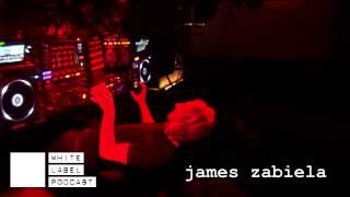 "James Zabiela - Live @ Moskito ""Proper Vol. 2"" 2013"