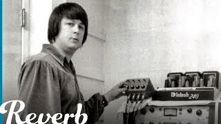 <b>Brian Wilson</b> God Only Knows Verse Arrangement On Guitar  Reverb Learn To Play