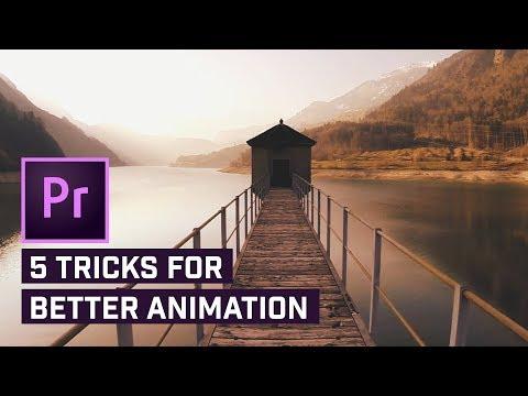 Adobe Premiere Tutorials   ProductionCrate