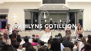 Rabilyn's Cotillion | Beauty & the Beast by Jordin Sparks