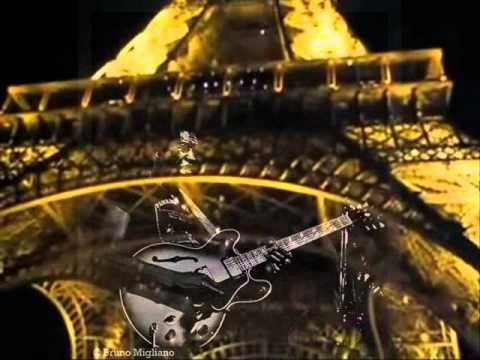 Luther Allison - Thrill is Gone (Live in Paris)