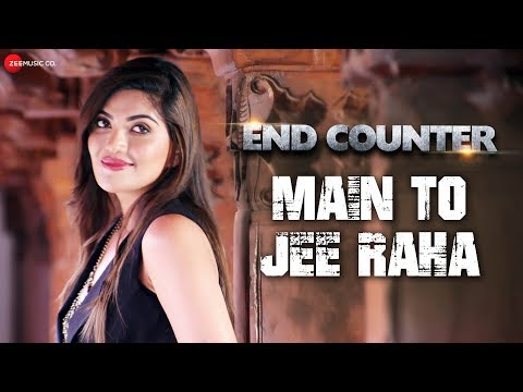 Main To Jee Raha | End Counter | Prashant Narayana