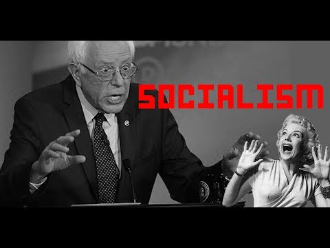 Here's How You Pay For Socialism