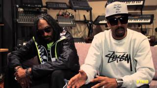 Snoopzilla & Dam-Funk Give You '7 Days Of Funk'