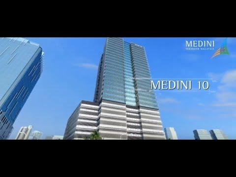 Medini Future CBD of Iskandar Malaysia - IM Investors <span>5:02</span>
