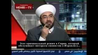 Москва обманывает россиян о положении в Сирии.mp4