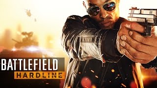 Battlefield Hardline video