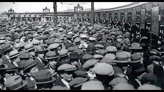 WHY MEN STOPPED WEARING HATS | Joe Scaglione