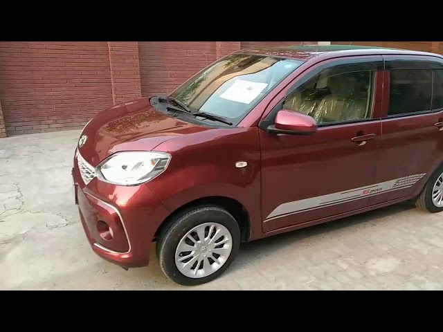 Toyota Passo X G Package 2016 for Sale in Lahore