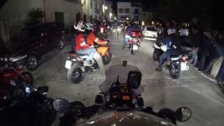 preview picture of video 'Viaje a la Estrella de Javalambre 2014   Manzanera Teruel'