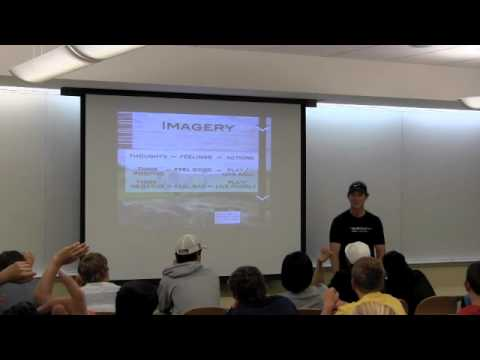 Nike Jr Golf Camps Mental Toughness Seminar Part 4