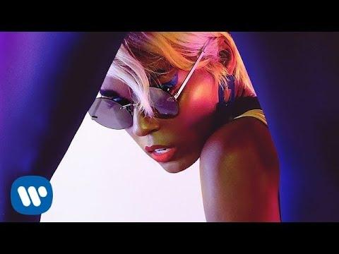 Janelle Monáe – Make Me Feel [Official Music Video]