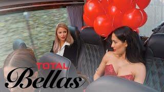 Nikki Bella Reflects on John Cena as Wedding Approaches   Total Bellas   E!