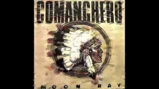 Moon Ray - Comanchero (Extended version) 1985