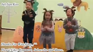 SeoOen SeoJun have an Event at School With Parents FMV The Return Of Superman