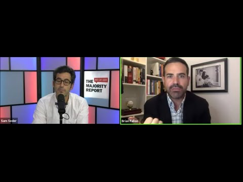 Can Democrats Be Forced To Expand The Supreme Court? w/ Brian Fallon - MR Live - 10/21/20