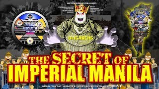 The SECRET of IMPERIAL MANILA - Mr. Riyoh