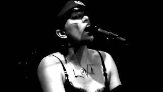 Dresden Dolls - Half-Jack @ Wilbur Theatre (1st show)
