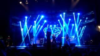 Turbonegro - Denim Demon - LIVE at Gröna Lund 2014
