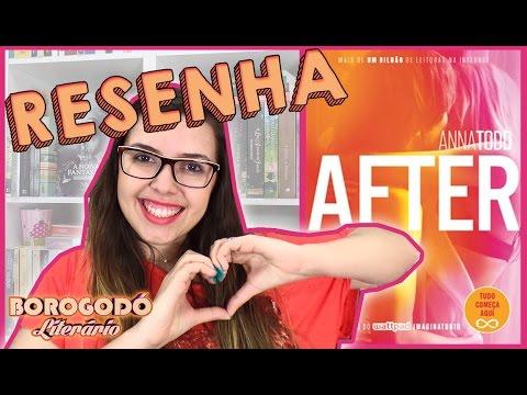 After (Livro 1) | Resenha | Borogodó Literário