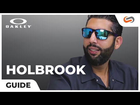 The Definitive Guide to Oakley Holbrook Sunglasses