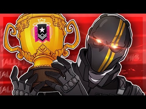 This Rainbow Six Siege video will get us banned