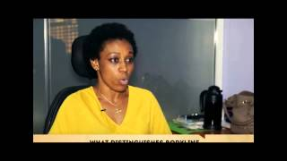 OLABOPO ODIACHI (BODYLINE FITNESS AND GYM CENTRE) ON FIVE MINUTES OF FAME