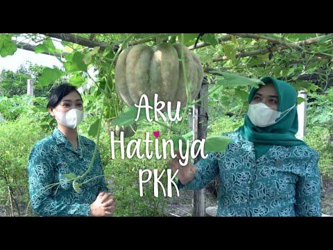 Aku Hatinya PKK Kabupaten Bantul