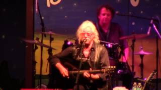 Arlo Guthrie at Blissfest 2015 - Alice's Restaurant
