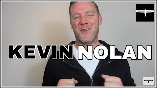 His Newcastle career   The Kevin Nolan interview