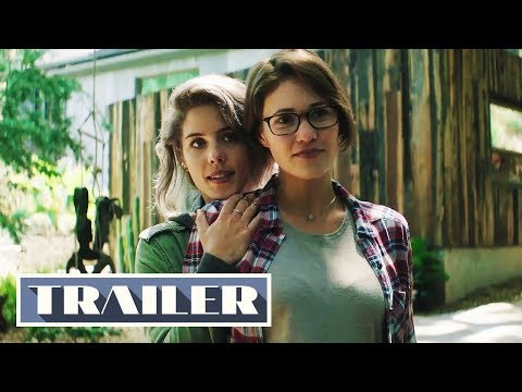 Funny Story – Official HD Trailer – 2019