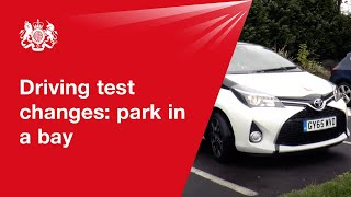 The New Driving Test Starts Today!