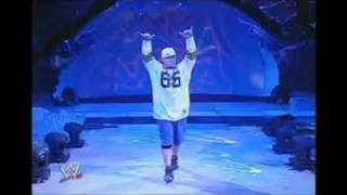 wwe John cena make it loud theme song moving pics