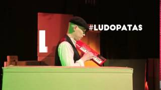 #Ludópatas. Morten Jespersen