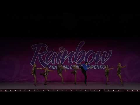 People's Choice// UNO, DOS, TRES - Dynasty Dance Academy [Hot Springs, AR]