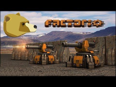 Factorio - Expanze | Modded Factorio - Větřík