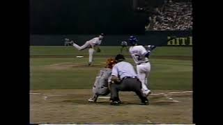 1993 All Star Game: Roberto Alomar Hits Solo Home Run