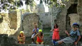Zumba dovolená - Itálie - Civitella del Tronto, Villaggio holiday, Moda Nova