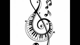 El Día Que Me Quieras Instrumental Piano
