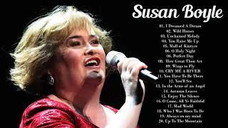 S.u.s.a.n Boyle Best Songs - S.u.s.a.n Boyle Greatest Hits 2020