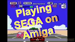 400 Top Amiga Games Countdown / Series Roadmap - by