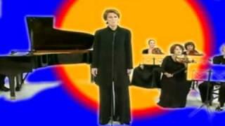 (ABBA)FRIDA  -ALSKA MIG ALLTID- VIDEO BY J. MORGA