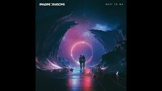 Imagine Dragons   Next To Me (Instrumental)