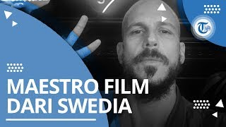 Profil Gustaf Skarsgard - Aktor, Pemain Teater dan Penulis Skenario dari Swedia