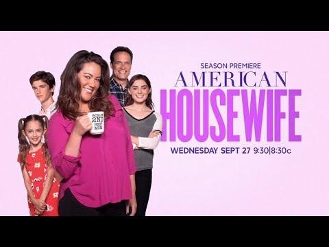 American Housewife Season 2 (Promo)