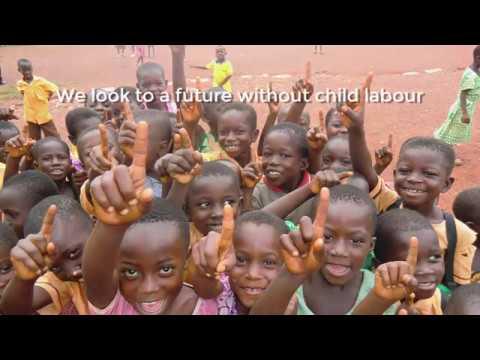 Providing School Supplies to 100 Children in Ghana
